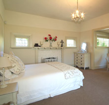 Aphrodite Boutique Accommodation Christchurch New Zealand